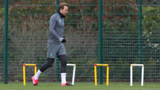 Tottenham Hotspur striker Harry Kane has revealed he is confident that he will be fully fit by the time professional football returns in the UK. Kane limped...