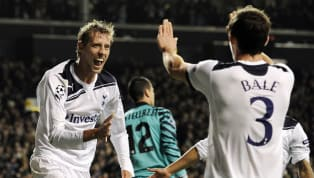 Tottenham enjoyed their first slight taste of Champions League success back in 2010 when they smashed then competition holders Inter 3-1 at White Hart Lane....