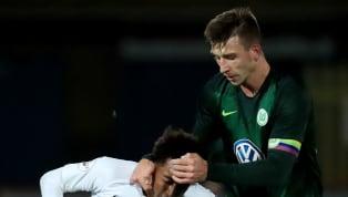 Auch die zweite Mannschaft desVfL Wolfsburgverfügt über einen torgefährlichen Stürmer.Daniel Hanslik führt derzeit sogar mit 19 Toren die Torjägerliste...