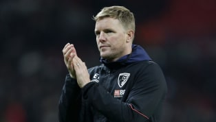 Bournemouth boss Eddie Howe criticised his side for their poor finishing against Everton on Sunday, as the Cherries lost 2-0 at Goodison Park. The visitors...