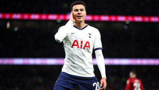 ain) That was a bit nervy towards the end,wasn't it Spurs fans? Deli Alli inspired Tottenham to a 3-2 win over Bournemouth on Saturday in the Premier League,...