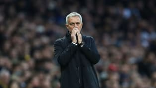Less than one year afterhe was last in the dugout at Old Trafford,José Mourinho will return to Manchester United as an opposition manager after taking over...