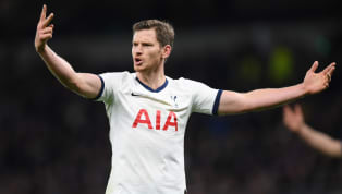 ebel Napoli and Ajax are hoping to sign Tottenham Hotspur defender Jan Vertonghen during the January transfer window, with the Belgian in the final six months...