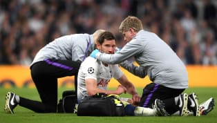 ​In the wake of Jan Vertonghen's disturbing injury sustained in Tottenham's 1-0 defeat to Ajax on Tuesday, the world of football is once again starting a...
