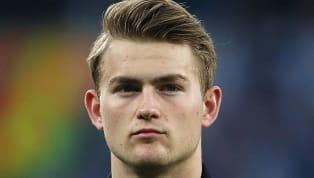 Matthijs de Ligt devrait s'engager en faveur de la Juventus Turin dans les prochains jours. Longtemps annoncé au FC Barcelone puis au Paris Saint-Germain,...
