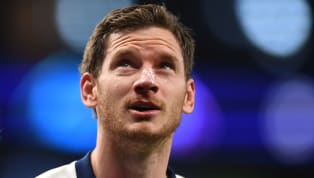 Jan Vertonghen has insisted that he is still happy in north London, but refused to commit to signing a new contract at Tottenham when speaking on the club's...