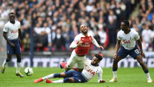 Tottenham Hotspur defender Danny Rose has labelled the half-time team talk from manager Mauricio Pochettino during the north London derby as 'one of the best...