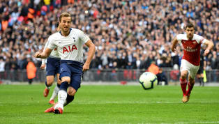 The controversial penalty awarded to Harry Kane and Tottenham during the highly anticipated north London derby against Arsenal on Saturday was right to be...