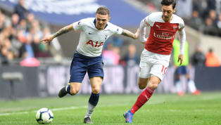 ​Tottenham right-back Kieran Trippier looks set to miss their trip to Southampton at the weekend, after the club revealed he is undergoing treatment for a...