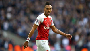Pierre-Emerick Aubameyang has pinpointed the threat posed by Hatem Ben Arfa and Ismaila Sarr ahead of Arsenal's Europa League clash with Rennes on Thursday...