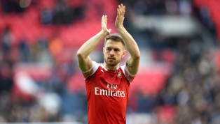 ment Ryan Giggs has confirmed that midfielder Aaron Ramsey has withdrawn from the Wales squad due to injury and has returned to Arsenal for treatment. Ramsey...