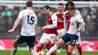 In der Premier League kommt es am 14. Spieltag zu dem mit Spannung erwarteten Derby zwischen demFC Arsenalund denTottenham Hotspur.Wo kannst du das...
