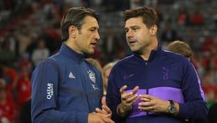 Die Tottenham Hotspur waren im vergangenen Sommer das einzige Team in derPremier League, das nicht einen Spieler verpflichtete. Trotz - oder gerade wegen -...