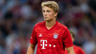 Bayern Munich have confirmed that young striker Fiete Arp has picked up another arm injury in training which will force him back on to the sidelines. Arp is...
