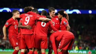 Es un partidazo el que están disputando el Tottenham y el Bayern Múnich. El conjunto bávaro se fue al descanso ganando 2 a 1. Y en la segunda mitad, amplió...