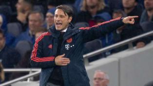 Nach dem berauschenden 7:2-Auswärtssieg in der Champions League bei Tottenham Hotspur gilt es beim FC Bayern München, den Fokus wieder auf die Bundesliga...