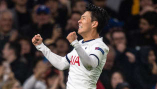 The agent of Tottenham Hotspur winger Son Heung-min has opened the door for the South Korean to join Napoli at some point in the future. Son has established...
