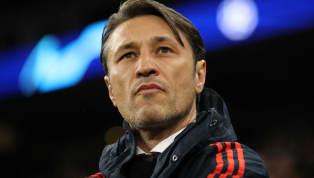 Niko Kovac vừa bị Bayern Munich sa thải sau thất bại kỷ lục 1-5 trước Frankfurt ở Bundesliga và theo sau đó vị trí tệ hại trên bảng xếp hạng. Bằng chứng cho...