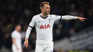 Juventus are understood to be considering making an approach for Tottenham midfielder Christian Eriksen in January. The Dane will enter the final six months...