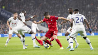 News Bayern Munich host Tottenham on the final matchday of the Champions League group stages, with both teams set to ring the changes having already secured...