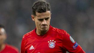 Tiền vệ Philippe Coutinho hiện đang gặp rất nhiều khó khăn trong các quyết định tương lai của mình, anh hiện đang là người của Barcelona, thi đấu cho Bayern...