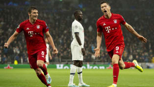 British clubs love a historic Champions League night in the recent years – whether that comes in the form of a 3-2 last minute Lucas Moura winner against all...
