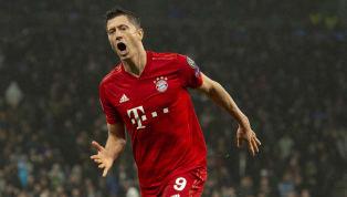 Bayern-Torjäger Robert Lewandowski traf in den letzten Wochen fast nach Belieben. Mit seinen 31 Jahren befindet sich der Ex-Dortmunder in der Form seines...