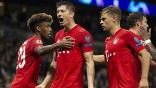Nach der 7:2-Gala im Hinspiel will derFC Bayernim zweiten Aufeinandertreffen mit Tottenham Hotspur wieder zurück in die Erfolgsspur. Vor den...