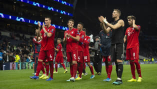 Tottenham Hotspur travel to the Allianz Arena as Bayern Munich look to end their stellar Champions League group stage with yet another win. The last time...