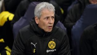 Borussia Dortmund manager Lucien Favre claimed his side provided a 'gift' for Tottenham's opening goal as the current Bundesliga leaderslost the first-leg...
