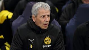 Das war deutlich. Nach dem gefühlt vermeidbaren 0:3 im Hinspiel des Achtelfinals gegen Tottenham sind in Dortmund die unbesorgten Tage der ersten...