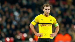 Die 0:3-Niederlage im gestrigen Achtelfinal-Spiel zwischen Tottenham undBorussia Dortmundverdeutlichte eindrucksvoll einen Trend, der sich beim BVB nun...