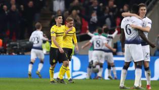 Was ordentlich begann, endete in einem Fiasko. Wie schon am Samstag gegen Hoffenheim hat Borussia Dortmund beim Champions-League-Hinspiel bei den...
