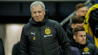 Beim 1. FC Nürnberg willBorussia Dortmundendlich wieder gewinnen. In den letzten vier Pflichtspielen erlebte der Tabellenführer herbe Enttäuschungen, zu...
