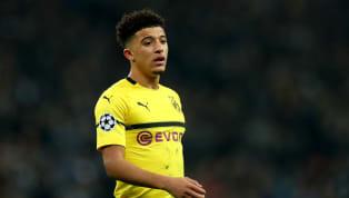 Jurgen Klopp has confirmed that Liverpool were interested in Jadon Sancho before the Borussia Dortmundwunderkind left Manchester City. The German side...