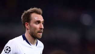 ​The agent of Tottenham playmaker Christian Eriksen has opened up about his client's future with the Premier League side, insisting a decision regarding a new...