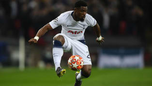 ​Serge Aurier has astonishingly claimed there is no current competition for him at right back at Tottenham, revealing his decision to push for a summer move...