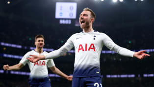 ​Tottenham are facing down the barrel of a potential Aaron Ramsey saga with the contract situation surrounding Christian Eriksen still yet to reach a...
