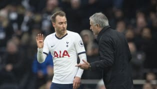 It'squestion on every Tottenham and Inter fans' lips at the minute: what is actually happening with Christian Eriksen? Unfortunately, no-one seems to know....