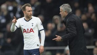 ​​Tottenham Hotspur manager, Jose Mourinho has defended the club management in the handling of the Christian Eriksen transfer saga, claiming that the fault...