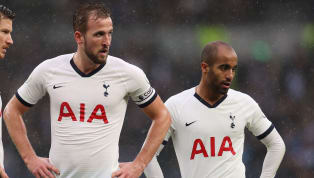 inks Tottenham Hotspur forward Lucas Moura has admitted that replacing striker Harry Kane would be an incredibly tough task if the Englishman was allowed to...