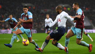 More Tottenham travel to Turf Moor to face Sean Dyche's Burnley in the Premier League's lunchtime kick off on Saturday. Both sides will be hoping to pick up...