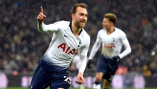 ​Atletico Madrid are believed to have held talks with Tottenham Hotspur over the future of midfielder Christian Eriksen, with the Dane seemingly having his...