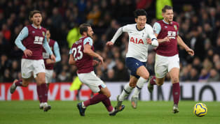 Tottenham forward Heung-min Son has opened up on his incredible solo goal against Burnley, saying he decided to 'put the boosters on' before racing through...