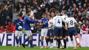 Cardiff City host Tottenham in a Premier League clash at the Cardiff City Stadium on New Year's Day in which both sides have differing ambitions heading into...