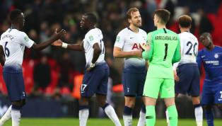 Le derby londonien aura tenu ses promesses à Wembley. Un seul but, celui d'Harry Kane sur penalty mais une intensité folle. Tottenham repart victorieux de...