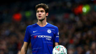 ​Chelsea left-back Marcos Alonso has reportedly avoided retrospective action from the Premier League, despite pushing Arsenal's Ashley Maitland-Nile in the...