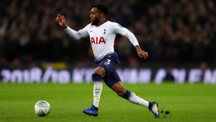 Tottenham Hotspur full-back Danny Rose has admitted he spoke to another club about a potential move away from north London last summer. The 28-year-old spent...