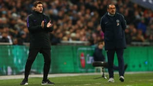Job With Juventus now looking for a new manager following Massimiliano Allegri's recent departure, Tottenham's Mauricio Pochettino and Chelsea's Maurizio...