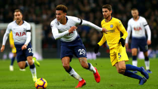 Dele Alli Reveals High Press & Closing Down of Jorginho Was Key to Spurs' Dominant Win Over Chelsea